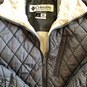 Columbia Jackets & Coats - Columbia Shell Winter Ski Jacket Snow Coat Shell